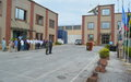 Flag lowering ceremony at Islamabad HQ