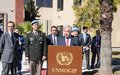 The Secretary-General -- Remarks at the UN Military Observer Group in India and Pakistan (UNMOGIP) Headquarters in Islamabad, Pakistan